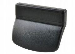 Mecanism de Inchidere si Blocare Usa Exterior Balcon sau Terasa, Culoare Negru