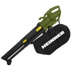 Suflanta/Aspirator frunze Heinner VSAF001 Sac 45L 3000W Autentic HomeTV
