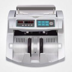 Masina de Numarat Bani Bancnote Multifunctionala cu Verificare UV si Afisaj LCD