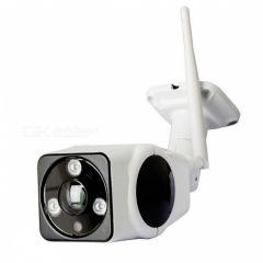 Camera Video de Supraveghere cu IP si Control din Telecomanda, Acces prin Android sau iOS
