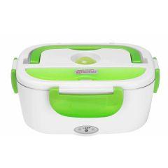 Caserola Electrica Termica LunchBox pentru Mancare, Capacitate 1L, 220V