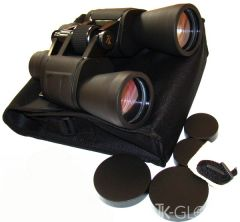 Binoclu vanatoare 10-70x70 + Zoom, camp de vedere 78-1000m, culoare Negru