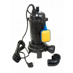 Pompa submersibila pentru apa murdara, Putere 3900W + Plutitor, Debit 22000L/H