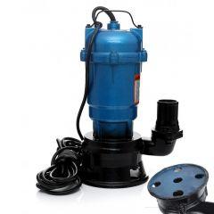 Pompa submersibila cu tocator pentru apa murdara, Putere 3350W, Debit 15000L/H