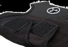Cagula din Neopren Thermoactive pentru moto sau ski, culoare Negru, marime universala