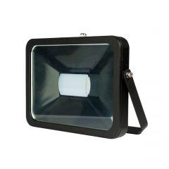 Proiector LED Slim Volteno, Putere 50W, Lumina Alb Rece, 220V