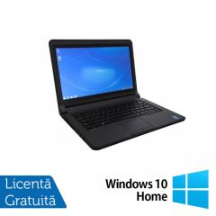 Laptop Reconditionat DELL Latitude 3340, Intel Core i5-4200U 1.60GHz, 16GB DDR3, 120GB SSD, Wireless, Bluetooth, Webcam, 13.3 Inch + Windows 10 Home