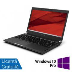Laptop Reconditionat Toshiba Portege R930 Intel Core i5-3320M 2.60GHz 4GB DDR3 320GB SATA DVD-RW 13.3 Inch + Windows 10 Pro