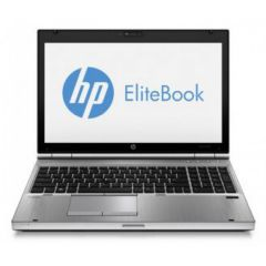 Laptop Reconditionat HP EliteBook 8570p, Intel Core i5-3320M 2.60GHz, 8GB DDR3, 320GB SATA, DVD-RW