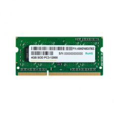 Memorie laptop SO-DIMM DDR3 4GB 1Rx8 PC3L-12800S 1600 MHz