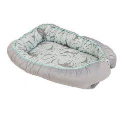 Saltea reductor 3 in 1 cu spuma Bed Nest Soft 02
