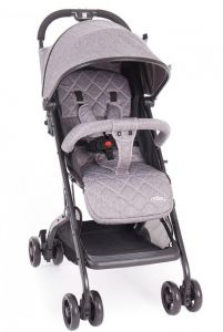 Carucior sport Miley Dark Grey