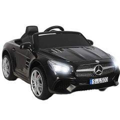Masinuta electrica Mercedes Benz SL500 Black