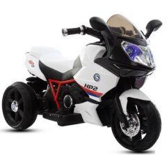 Motocicleta electrica pentru copii Sport HP2 Black