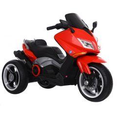 Motocicleta electrica pentru copii Sword Red