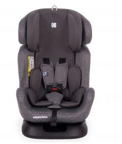 Scaun auto 0-36 kg 4 Safe Grey