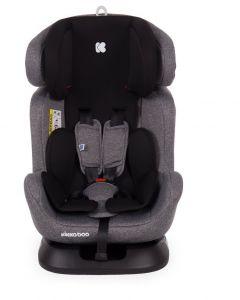 Scaun auto 0-36 kg 4 Safe Black