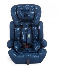 Scaun auto Joy Ride Blue Cosmos 9-36 kg