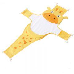 Hamac cadita Bathnet Yellow Giraffe