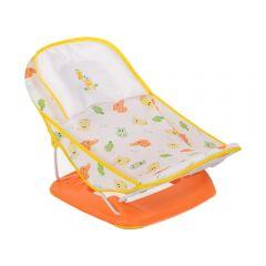 Suport pentru baita Baby Bath Rory Orange