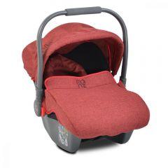 Scaun auto 0-13 kg Sofie Red