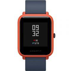Ceas smartwatch Xiaomi Amazfit Bip Portocaliu