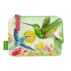 Geanta Eclectic Hummingbirds