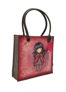 Geanta shopping - Gorjuss Ladybird