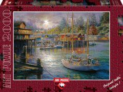Puzzle Harbor