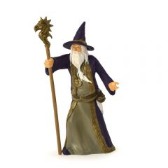 Figurina Papo - Vrajitor magician