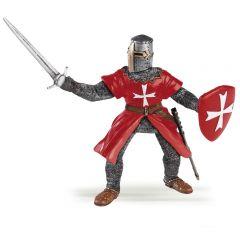 Figurina Papo-Cavaler de Malta