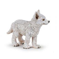 Figurina Papo - Lup tanar polar