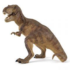 T Rex Dinozaur-Figurina Papo
