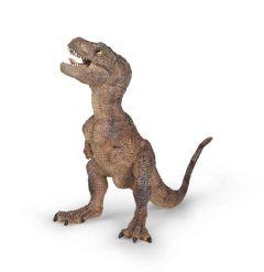 Figurina Papo Dinozaur T-Rex pui maron