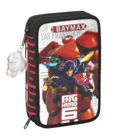 Penar Big Hero6 dublu echipat