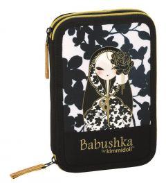 Penar dublu echipat 34 piese BABUSHKA BY KIMMIDOLL