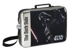 Geanta de scoala Vader Star Wars