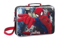 Geanta de scoala Spiderman