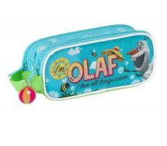 Penar Olaf echipat cu doua fermoare