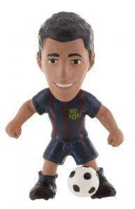 Figurina Comansi  FC Barcelona, Luis Suarez