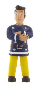 Figurina Comansi Fireman Sam - Elvis