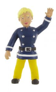 Figurina Comansi Fireman Sam - Penni