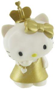Figurina Comansi Hello Kitty - Gold