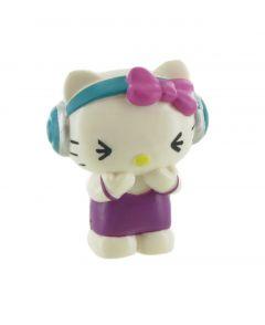 Figurina Comansi Hello Kitty - Music