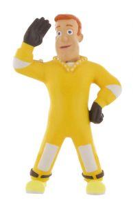 Figurina Comansi Fireman Sam - Fireman Sam Rescue
