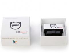 Tester Auto Obdeleven  OBD II diagnostic auto  Skoda Audi Seat VAG Group