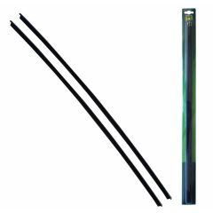 Lamele de schimb stergatoare parbriz RoGroup 24 inch /61 cm