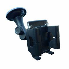 Suport auto universal pentru telefon RoGroup rotire 360 grade