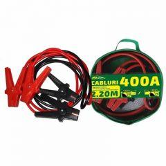 Cabluri pornire auto RoGroup 400A