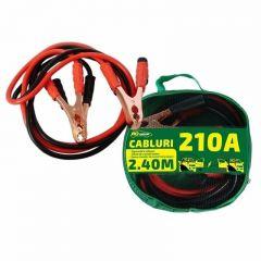 Cabluri pornire auto RoGroup 210A